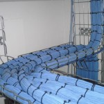 Cable estructurado nº 3.