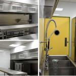 Ilum. cocinas industriales