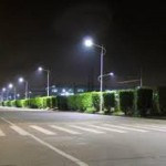 Iluminacion de viales